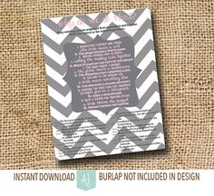 Bridal Shower Game-- Why do we do that, Match the Wedding Customs or Traditions-Customization NOT Included