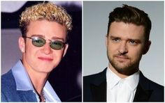 13 famous men who with age have become only better - @tessiehnn