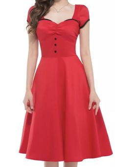 Spreesy is Joining the CommentSold Family! Pin Up Dresses, Pretty Dresses, Short Dresses, Fashion Dresses, Dresses For Work, Formal Dresses, Vintage Dresses Online, Moda Plus Size, Lolita Dress
