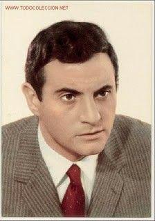 ARTURO FERNÁNDEZ actor n.el 21/2/1929 en Gijon