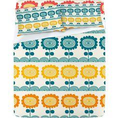 Flores del Tortuguero by Gabriela Larios for Deny Designs
