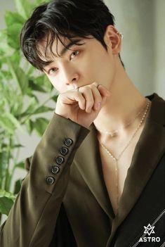 Cha Eun Woo, Korean Men, Korean Actors, Cha Eunwoo Astro, Lee Dong Min, Hottest 100, Sanha, Cute Actors, Handsome Boys