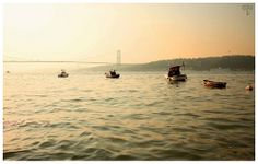 the Bosphorus Istanbul, Frames, Turkey, In This Moment, Celestial, Explore, Sunset, Outdoor, Pictures