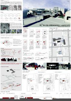 Architecture Panel, Architecture Design, Urban Design, Presentation, Floor Plans, Layout, How To Plan, Design Ideas, Architecture