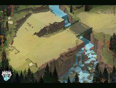 ArtStation - Battle of Brothers 2/2 (2014), Scott Pellico