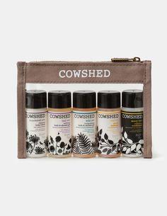 Pocket Cow Essential Kit