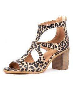 Medium Heels | Shop Women's Medium Heels Online from Styletread