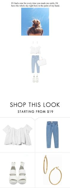 """""""Untitled #513"""" by helloitscindy ❤ liked on Polyvore featuring Stone_Cold_Fox, Nasty Gal, Bony Levy, Michael Kors, women's clothing, women, female, woman, misses and juniors"""