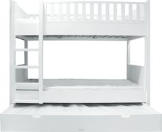 Bopita Nordic Stapelbed (exclusief lade 90x200) Bunk Beds, Loft, Table, Furniture, Home Decor, Decoration Home, Loft Beds, Room Decor, Lofts