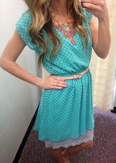 sexy modest dress