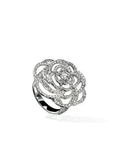 Chanel #engagement #ring