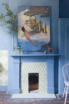Bert & May Limewash Paint  (4)