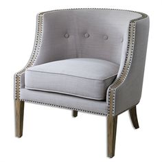 Gamila, Accent Chair