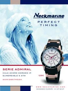 Series Admiral Neckmarine