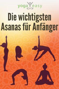 Außergewöhnlich 198 besten Asanas – Yoga-Übungen Bilder auf Pinterest in 2018 &GB_35