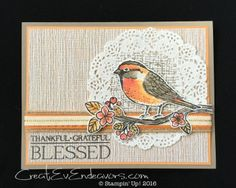 Shop for Stampin' Up! On-Line! Learn how to create handmade cards.