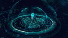Houdini Training : User Interfaces & Motion Graphics from helloluxx