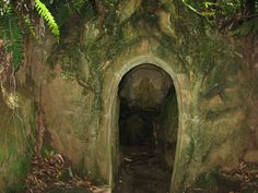 ,The William Ricketts Sanctuary, Australia .........  Situated in the Dandenongs in a ferny glade, the William Ricketts Sanctuary is a place of beauty and tranquility, due to the natural setting and the mystical sculptures half hidden among ferns along enchanting pathways.