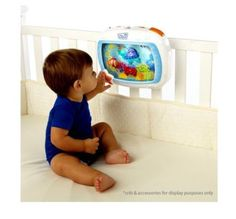 Baby-Einstein-Sea-Dreams-Soother-Music-Remote-Sweet-Dreams-Baby-Infant-Toy