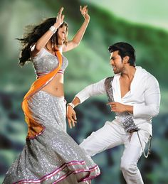 Ram Charan And Kajal Sexy Look Dancing From Nayak Movie | Rediscover Health…