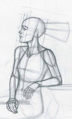 https://www.facebook.com/Stefano-Lanza-Study-of-structure-of-human-body-1479159998770051/?ref=bookmarks #anatomy #draw #drawing #pencil