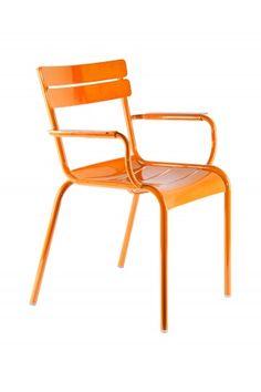 Verlaine Arm Chair
