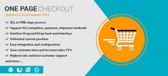 In this article, we'll discover about the new update of one page checkout for virtuemart 5.0.0. Firstly, let's see new update from technical side...