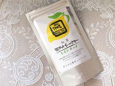 瀬戸内シャリマー レモンチャイ。広島で購入。名産の瀬戸内レモン使用。輪切りを入れたようなフレッシュさ。4分蒸らしてミルクを入れると口あたりはまろやかに。でも、味と香りが死なない。すごい。