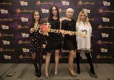 Descendientes | Disney Channel Latinoamérica