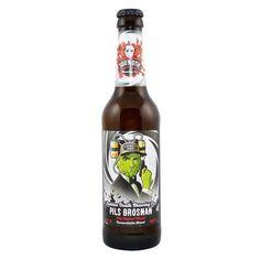 Sudden Death Pils Brosnan 0,33l Ale, Craft Beer, Brewery, Beer Bottle, Death, Drinks, Glass Ball, News, Drinking