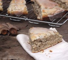 The Feast Nearby ~ A Book Review; & Its Espresso-Walnut Scones - Taking On Magazines One Recipe at a Time