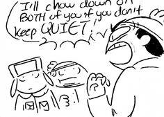 South Park: Fan art: Tumblr: Kyle Broflovski: Eric Cartman: Stan Marsh: Funny AF comic
