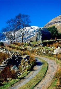 Black Valley, Co Kerry, Ireland