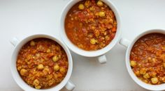 Phoebe Lapine's harira recipe is so flavorful, you'll forget that the Morocccan-inspired stew is vegan.