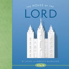 House of the Lord Pop Up Book