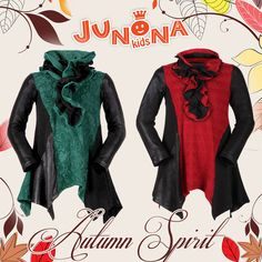 Our new autumn offer! Fall Winter, Autumn, Beautiful Children, Tunic, Kids, Character, Collection, Young Children, Tunics