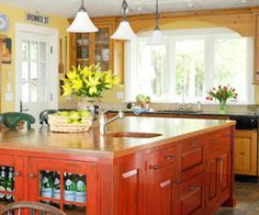 Kitchens For Every Style