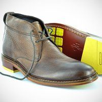 Air Colton Chukka Boot by Cole Haan - $230