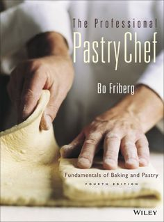 The reference of choice for thousands of pastry chefs and home cooks A favorite of pastry lovers and serious chefs worldwide, The Professional Pastry Chef...