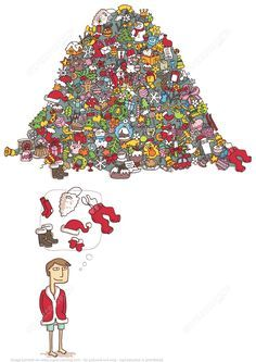 Find Santa Claus Suit in a Pile of Objects Brain Teaser Puzzle from Find Hidden Object Puzzles Hidden Object Puzzles, Hidden Objects, Reto Mental, Dots And Boxes, Free Printable Puzzles, Find Santa, Magic Squares, Brain Teaser Puzzles, Country Christmas Decorations