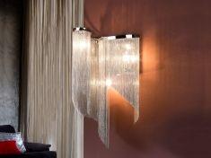Fantastiche immagini su lampade da parete appliques stile