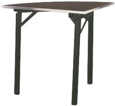 Original Series Quarter Round Banquet Table With Plywood Top By Maywood  Furniture. $158.99. Original