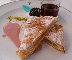 Pastel cordobés, la delicia gastronómica de Córdoba