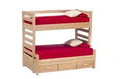 Litera con cama nido en miniatura para casa de muñecas escala 1:12 mobiliario de roble Town Square Miniatures https://www.amazon.es/dp/B003AKN1VW/ref=cm_sw_r_pi_dp_e-w5wb5F4JT5M