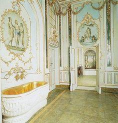 Royal Palace of Caserta.  (03)