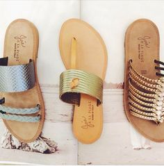 #joie sandals