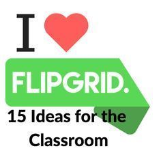 FlipGrid in the Classroom Have you caught yet? If not, its time y… FlipGrid in the Classroom Have you caught yet? If not, its time you did! This is arguably one of the best apps of There are so many levels of student thinking it can uncover… Flipped Classroom, School Classroom, Google Classroom, Classroom Ideas, Classroom Routines, Online Classroom, Teaching Technology, Educational Technology, Educational Leadership