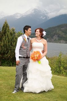 1000 images about gray wedding suits and tuxes for women for Lesbian wedding dresses and suits