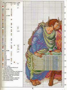 L'ultima+cena+(2).jpg (1203×1600)