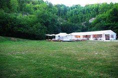 Esküvőhelyszín specialista - Rendezvényhelyszín és esküvőhelyszín Budán. Pál-völgyi Barlang és Kőfejtő.